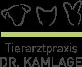 Logo Tierarztpraxis Dr. Kamlage