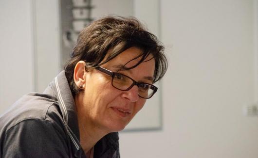 Claudia Caspers