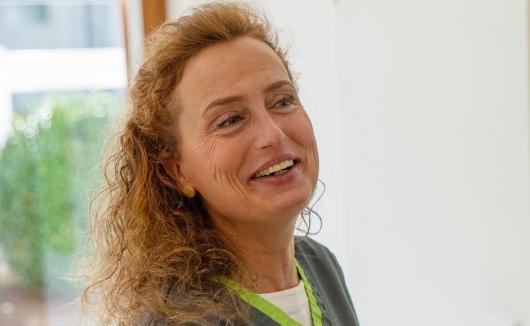 Dr. Karin Kamlage
